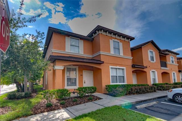 2700 Camaro Drive, Kissimmee, FL 34746 (MLS #O5720970) :: G World Properties