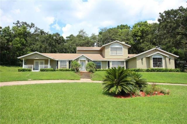 490 Forest Lake Drive, Altamonte Springs, FL 32714 (MLS #O5720988) :: Premium Properties Real Estate Services