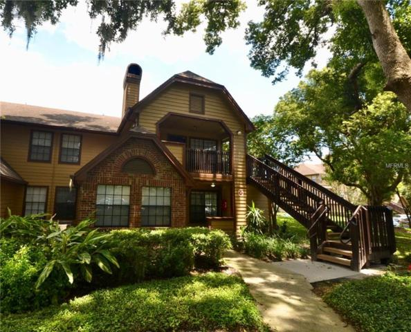 366 Waterside Dr #104, Altamonte Springs, FL 32701 (MLS #O5721004) :: Bustamante Real Estate