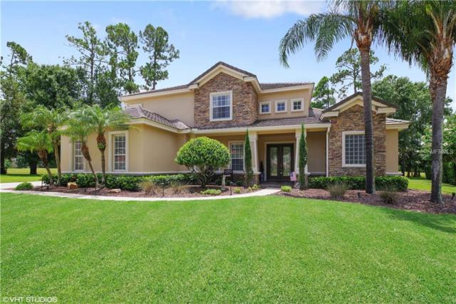 1093 Walnut Woods Place, Lake Mary, FL 32746 (MLS #O5721006) :: Bustamante Real Estate