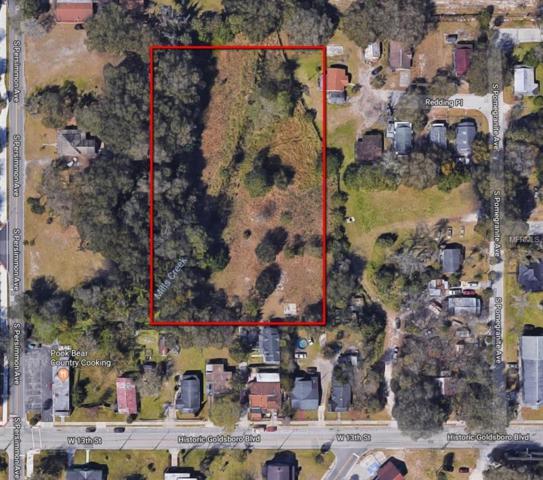 Persimmon Avenue, Sanford, FL 32771 (MLS #O5721048) :: Premium Properties Real Estate Services