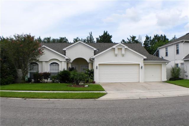 13543 Buckhorn Run Court, Orlando, FL 32837 (MLS #O5721050) :: Bustamante Real Estate