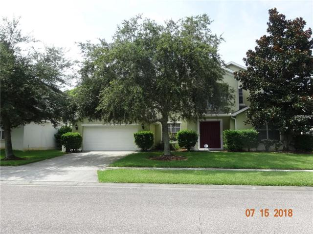 2581 Hinsdale Drive, Kissimmee, FL 34741 (MLS #O5721053) :: Premium Properties Real Estate Services