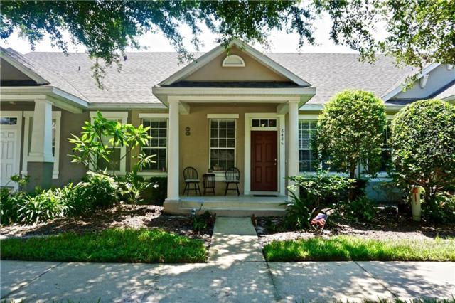 6486 Merrick Landing Boulevard, Windermere, FL 34786 (MLS #O5721061) :: G World Properties