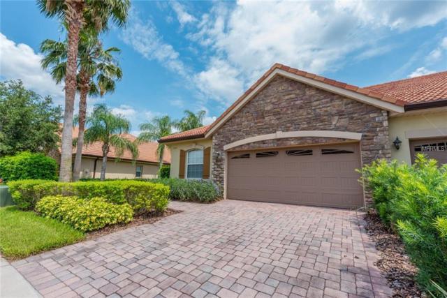 10439 Belfry Circle, Orlando, FL 32832 (MLS #O5721076) :: The Light Team