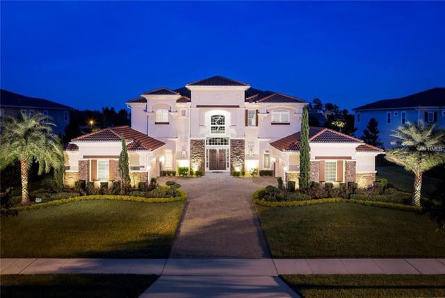 6207 Tiroco Way, Windermere, FL 34786 (MLS #O5721086) :: Mark and Joni Coulter | Better Homes and Gardens