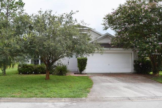 421 Reston Place, Davenport, FL 33897 (MLS #O5721089) :: Gate Arty & the Group - Keller Williams Realty