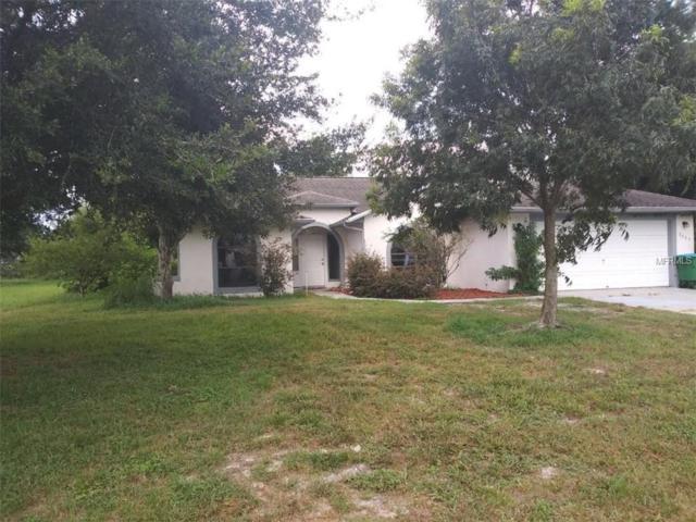 2889 W Covington Drive E, Deltona, FL 32738 (MLS #O5721112) :: Premium Properties Real Estate Services