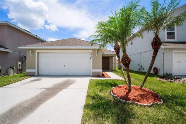 2410 Ashecroft Drive, Kissimmee, FL 34744 (MLS #O5721122) :: The Light Team