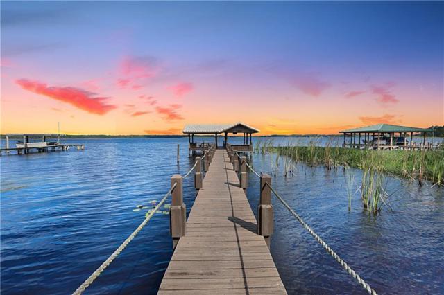 13514 Lake Mary Jane Road, Orlando, FL 32832 (MLS #O5721137) :: The Light Team