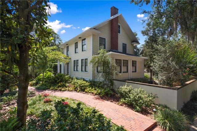 368 Sylvan Drive, Winter Park, FL 32789 (MLS #O5721139) :: G World Properties