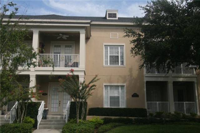 1777 Firehouse Lane #204, Orlando, FL 32814 (MLS #O5721205) :: RE/MAX Realtec Group