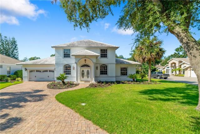 7712 Hidden Ivy Court, Orlando, FL 32819 (MLS #O5721235) :: RE/MAX Realtec Group