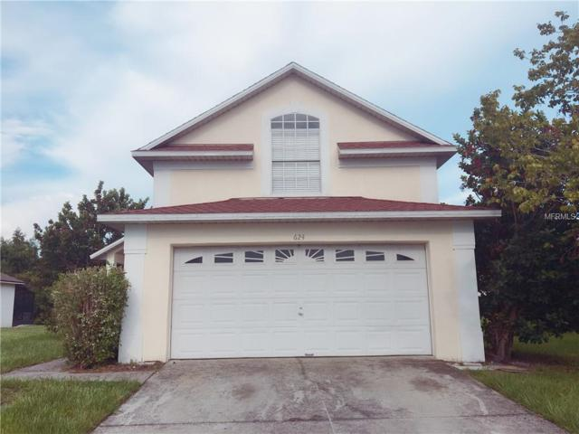 624 Dharma Circle, Winter Garden, FL 34787 (MLS #O5721241) :: RE/MAX Realtec Group