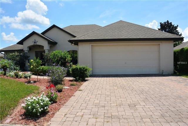 4571 Abaco Drive, Tavares, FL 32778 (MLS #O5721242) :: KELLER WILLIAMS CLASSIC VI