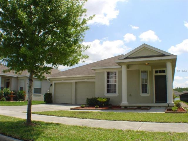 10400 Eastpark Woods Drive, Orlando, FL 32832 (MLS #O5721247) :: RE/MAX Realtec Group