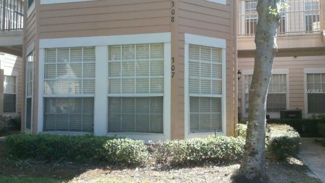 696 Youngstown Parkway #307, Altamonte Springs, FL 32714 (MLS #O5721263) :: Premium Properties Real Estate Services