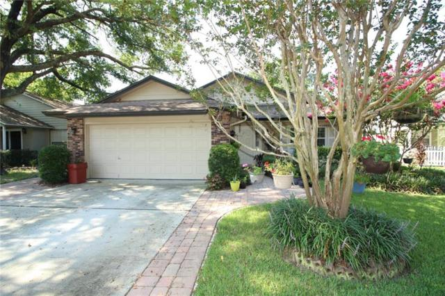 1558 Lawndale Circle, Winter Park, FL 32792 (MLS #O5721301) :: Mark and Joni Coulter | Better Homes and Gardens