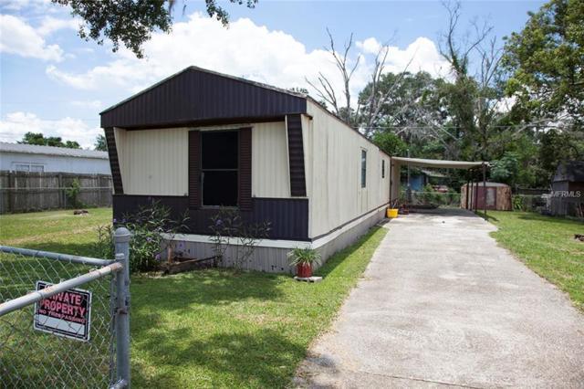 2426 Stanton Street, Auburndale, FL 33823 (MLS #O5721307) :: Mark and Joni Coulter | Better Homes and Gardens
