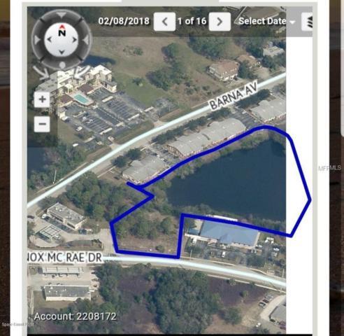 Knox Mcrae Drive, Titusville, FL 32796 (MLS #O5721362) :: The Duncan Duo Team