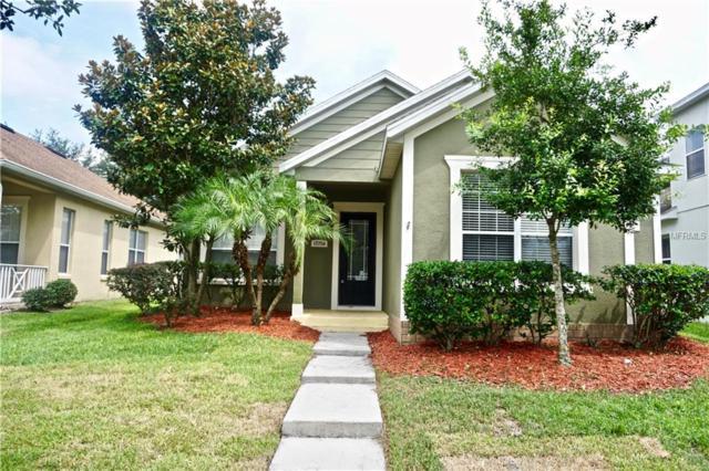 13756 Bluebird Pond Road, Windermere, FL 34786 (MLS #O5721385) :: G World Properties