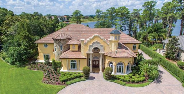 5558 Osprey Isle Lane, Orlando, FL 32819 (MLS #O5721421) :: Bustamante Real Estate