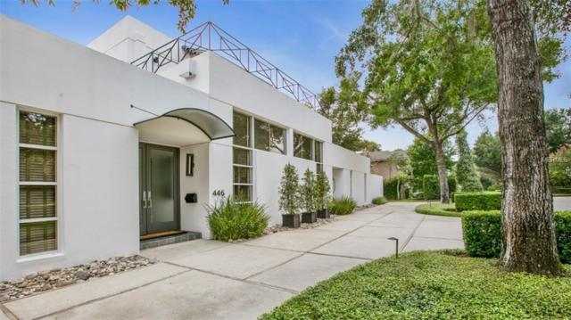 446 Melrose Avenue, Winter Park, FL 32789 (MLS #O5721433) :: Mark and Joni Coulter | Better Homes and Gardens