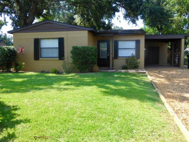 1414 E Muriel Street, Orlando, FL 32806 (MLS #O5721466) :: Team Bohannon Keller Williams, Tampa Properties