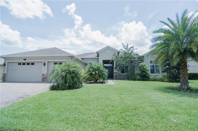 770 Holly Springs Terrace, Oviedo, FL 32765 (MLS #O5721496) :: Gate Arty & the Group - Keller Williams Realty