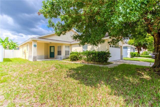 1648 Oak Hill Trail, Kissimmee, FL 34747 (MLS #O5721498) :: Gate Arty & the Group - Keller Williams Realty