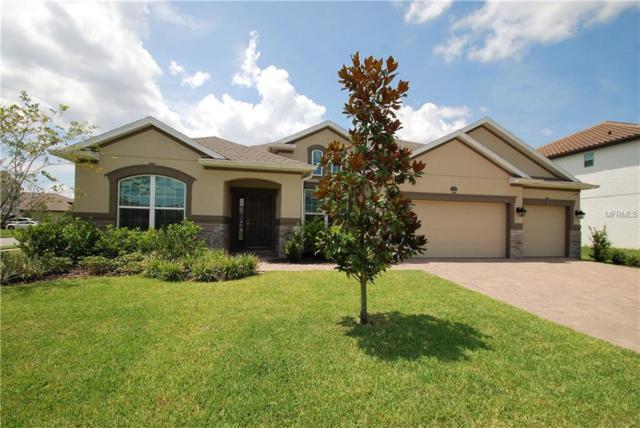 1674 Tea Olive Way, Oviedo, FL 32765 (MLS #O5721507) :: Premium Properties Real Estate Services