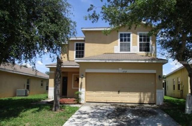 1737 Royal Ridge Drive, Davenport, FL 33896 (MLS #O5721525) :: Gate Arty & the Group - Keller Williams Realty