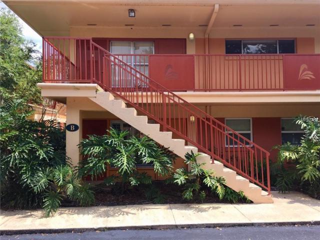 1100 Delaney Avenue B11, Orlando, FL 32806 (MLS #O5721527) :: Griffin Group