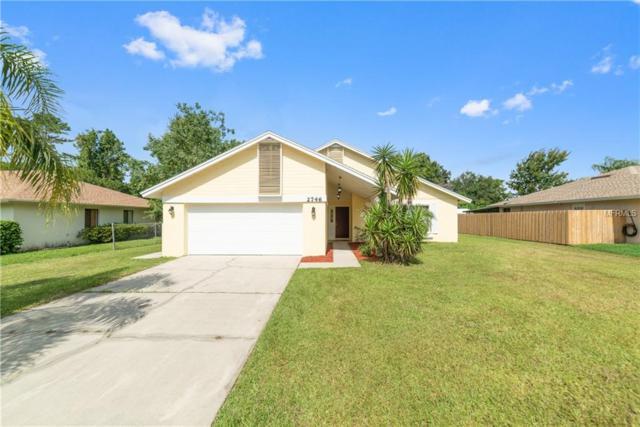 2746 Abalone Boulevard, Orlando, FL 32833 (MLS #O5721529) :: GO Realty