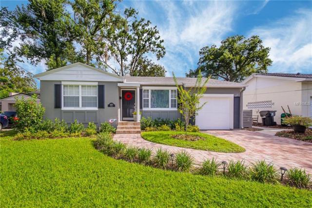 1409 Oakley Street, Orlando, FL 32806 (MLS #O5721532) :: KELLER WILLIAMS CLASSIC VI