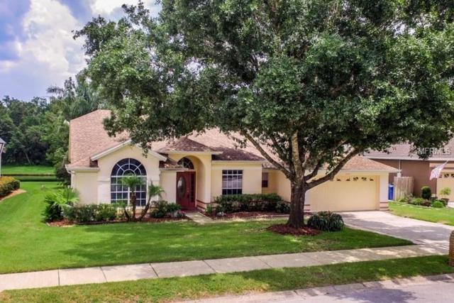 2270 Turnberry Drive, Oviedo, FL 32765 (MLS #O5721539) :: Zarghami Group