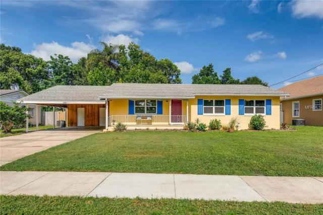 160 S Triplet Lake Drive, Casselberry, FL 32707 (MLS #O5721548) :: Cartwright Realty