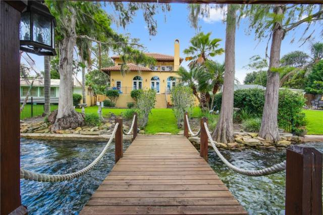 500 Ololu Drive, Winter Park, FL 32789 (MLS #O5721563) :: Mark and Joni Coulter | Better Homes and Gardens