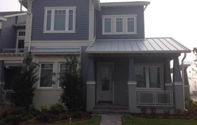 13868 Smoot Avenue, Orlando, FL 32827 (MLS #O5721565) :: Griffin Group