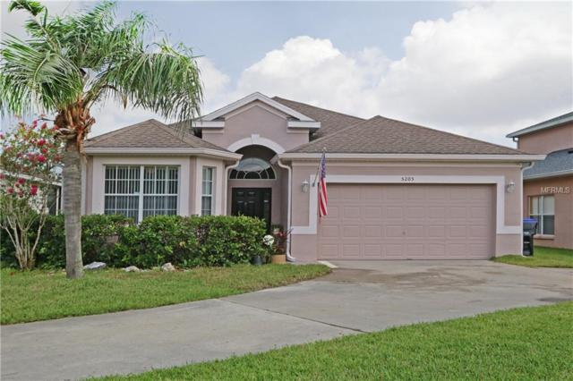 5205 Marbella Isle Drive, Orlando, FL 32837 (MLS #O5721571) :: Dalton Wade Real Estate Group