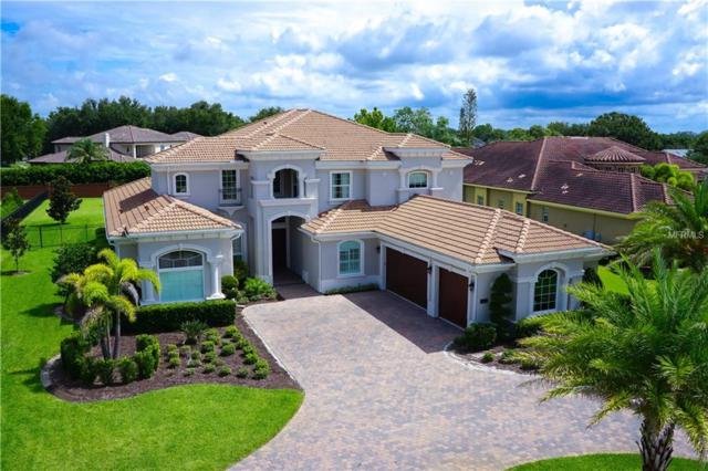 13317 Bellaria Circle, Windermere, FL 34786 (MLS #O5721583) :: Mark and Joni Coulter | Better Homes and Gardens