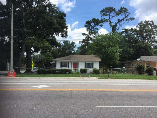935 W Michigan Street, Orlando, FL 32805 (MLS #O5721592) :: Dalton Wade Real Estate Group