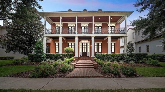 2750 Meeting Place, Orlando, FL 32814 (MLS #O5721609) :: StoneBridge Real Estate Group