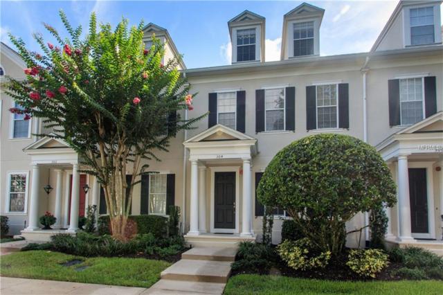 304 Charleston Place, Celebration, FL 34747 (MLS #O5721614) :: Zarghami Group
