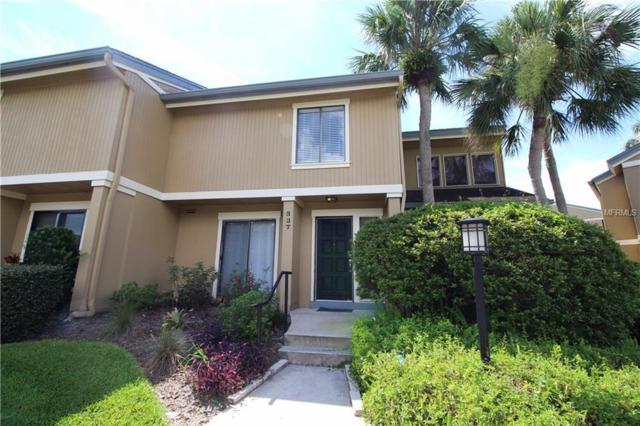 337 W Lake Faith Drive, Maitland, FL 32751 (MLS #O5721631) :: StoneBridge Real Estate Group