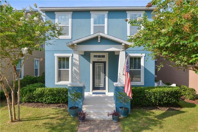 6853 Sundrop Street, Harmony, FL 34773 (MLS #O5721663) :: Cartwright Realty
