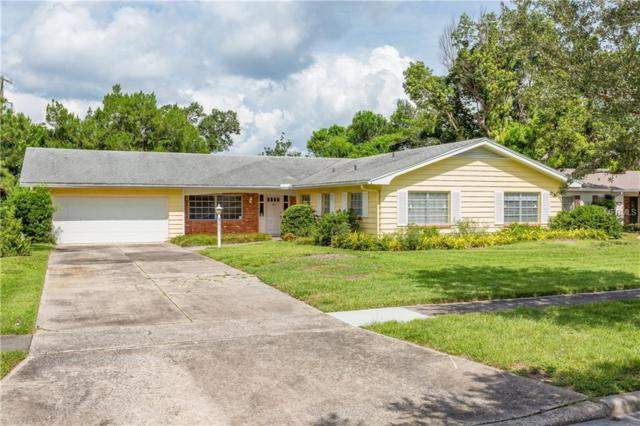 617 Dunraven Drive, Winter Park, FL 32792 (MLS #O5721676) :: Mark and Joni Coulter | Better Homes and Gardens