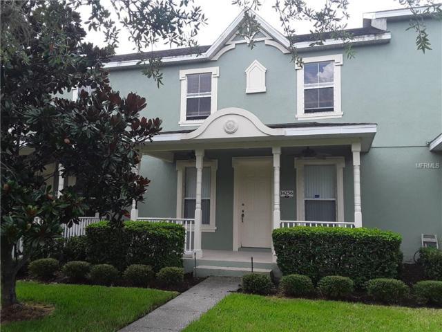 14256 Mailer Boulevard, Orlando, FL 32828 (MLS #O5721680) :: The Duncan Duo Team