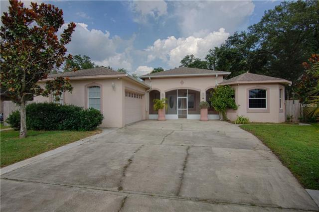 711 Toltec Place, Kissimmee, FL 34758 (MLS #O5721687) :: Godwin Realty Group