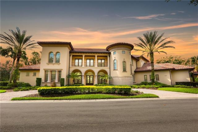 9680 Sloane Street, Orlando, FL 32827 (MLS #O5721695) :: Premium Properties Real Estate Services